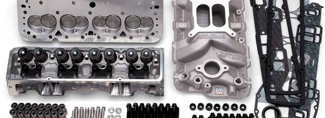 Best Top End Kit For 350 Chevy