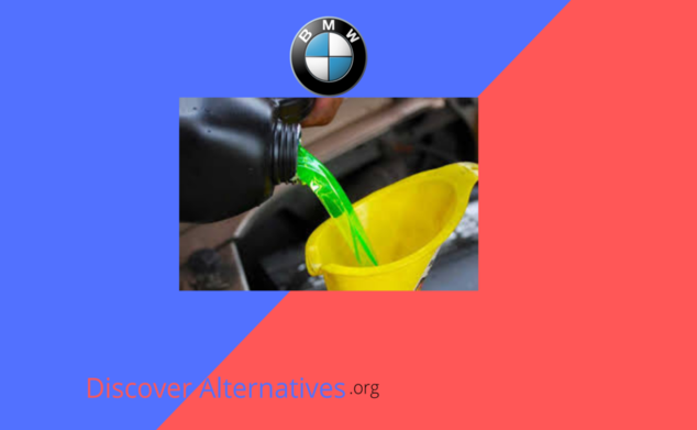BMW Approved Coolant